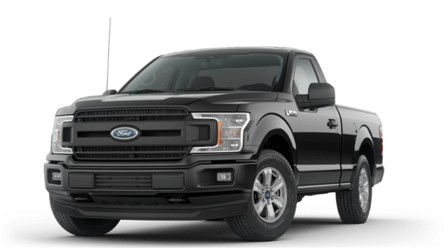 New Ford 2019 Ford F-150 XL 4X4 in Snohomish, WA